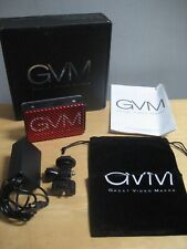 GVM LED 5S/7S CAMERA PANEL LIGHT GREAT VIDEO MAKER