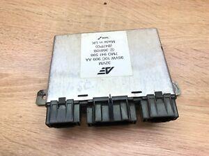 VW SHARAN COMFORT CONTROL MODULE UNIT ECU 7M0941598, 36810B, 95VW10C909AA