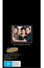 Seinfeld Complete Series Collection Season 1-9 New DVD Box Set Region 4 R4