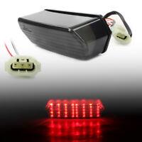 LED Tail Light Brake Turn Signal IndicatorFor Honda Grom MSX125 2014 2015