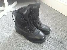 Magnum Storm boots size 7