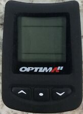 L&B Optima2 Skydive Electronic Digital Audible Altimeter - Free Shipping