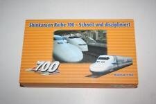 Weltbild: Reisen auf Schienen, Shinkansen Reihe 700 , OVP