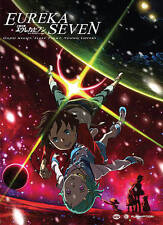 Eureka Seven: The Movie Complete Anime Box / DVD Set NEW!