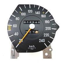 Mercedes W107 R107 450 Tacho Kombiinstrument Tachometer 1075421701 W0,715