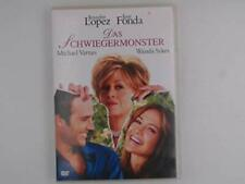 Das Schwiegermonster DVD NEU/OVP