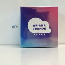 Ariana Grande Cloud Women Perfume Eau De Parfum 3.4 OZ ,NEW In BOX