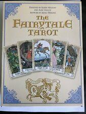 The Fairytale Tarot kit - Baba Studios NEW
