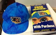 Vintage Camel Cigarette Snap Back Cap Hat Joe Smooth New with Box