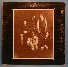 FAMILY A SONG FOR ME VINYL LP 1970 ORIGINAL PRESS INSERT GREAT COND! VG+/VG!!