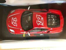 FerrarI 430 Challenge 1/18 Hotwheels elite no Burago , CMC , BBR , MR, CMR ,
