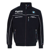 Tyco BMW official team fleece Motorcycle Motorsport