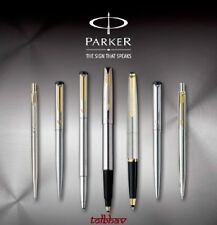 Parker Vector Frontier Jotter Galaxy Classic Profile Folio CT GT Ball Point Pen