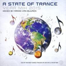 A State Of Trance Yearmix 2015 von Armin van Buuren (2015)