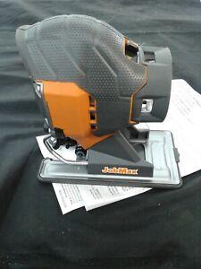 RIDGID R8223407 JobMax Jig Saw  ((Head Tool Only))