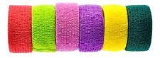 Finger Nail Flex Wrap Skin Protective Art Bandage Roll Care Tape 2 Rolls