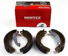 MINTEX REAR BRAKE SHOES SET FOR CHEVROLET DAEWOO MFR447 (REAL IMAGE OF PART)
