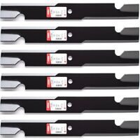 "10PK Oregon 91-209 Blades for Ferris 61/"" Cut 20842 20842S 481712 5020842 5101755"