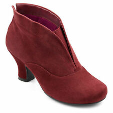 Hotter Women's Suede Shoes