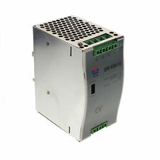 120W Din Rail Mounted 12VDC 10A Output Power supply x 1