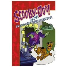 Scooby-Doo Mysteries Set 2: Scooby-Doo! and the Frankenstein Monster by James Ge