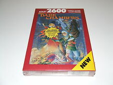 Atari 2600 Action and Adventure Video Games