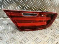 BMW F13 Coda Luce Posteriore Lato Sinistro Portellone Lampada 6 Serie Coupe F13