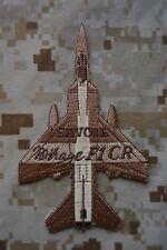 Z702 écusson insigne patch militaire Escadron de Reconnaissance 2/33 Savoie