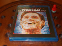 The Truman Show Blu Ray  .... Nuovo