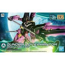HGBD 1/144 Gundam Love Phantom Model kit Bandai Japan NEW ***