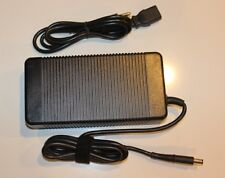 HP TouchSmart 300-1038hk 300-1038tw desktop power supply ac adapter cord charger