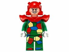 LEGO The Batman Movie Crazy Quilt MINIFIG from Lego set #70921 Brand New