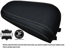 GRIP CARBON GREY ST CUSTOM FITS YAMAHA MT 03 06-14 REAR SEAT COVER