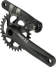 Sram X1 1400GXP 11 Speed Crank 175mm 32T Black RRP £395.95