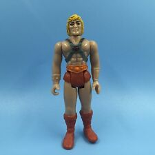 2016 EXCLUSIVE SUPER 7 MOTU MASTERS OF UNIVERSE HE MAN  ACTION FIGURE COLOR