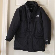 The North Face Boys Mcmurdo Parka Jacket, Black, Size: Xl (18-20)