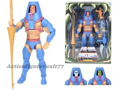 Masters Universe SUPER 7 MOTU Classics Filmation MAN-E-FACES 2.0 --Read Listing-