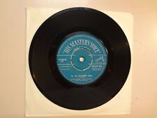 """SCREAMING LORD SUTCH & SAVAGES: 'Til The Following Night-U.K. 7"""" 61 His Master's"""