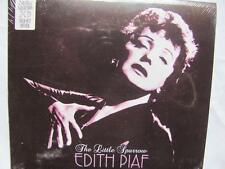 Edith Piat - The Little Sparrow  2 x  CD set  40 songs    sealed