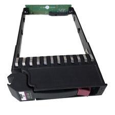 "HP 3,5"" Festplattenrahmen Caddy PN 79-00000523 SAS FC Interposer  MSA2000, P2000"