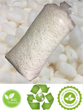 Biodegradable Packing Peanuts Popcorn Shipping Recyclable Fill 35 7 Cu Ft