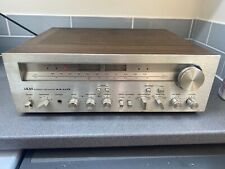 More details for akai aa1175 stereo receiver. please read the description