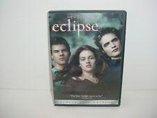 The Twilight Saga: Eclipse DVD Movie