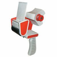 Heavy Duty Box Packing Parcel Packaging Tape Gun Dispenser 48mm New