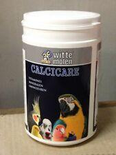 Witte Molen Calcicare 500 g Vitamine Mineralien für Vögel Prämix auch Reptilien