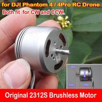 Original 2312S Brushless Motor for DJI Phantom 4 /4Pro RC Drone Spare Parts DIY