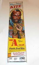 "1983 The A-Team Collectables - * SKY-FLIER KITE * - 51"" x 28"" Kite - New MIB MOC"
