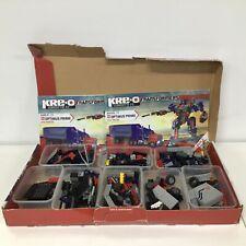 Hasbro 30689 Kre-o Transformers Optimus Prime Construction Set #416