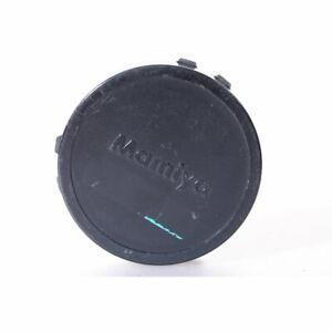 Mamiya RZ67 Objektivrückdeckel - Rückdeckel - Lens Rear Cap - Kappe