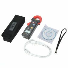 UNI-T UT251A RS-232 Leakage Current Clamp Meter 0.001mA-60A Data Hold Tester New